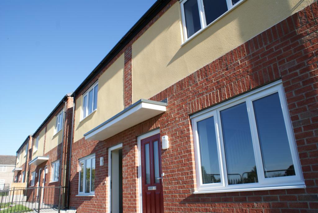 Building A Better Nottingham Scheme