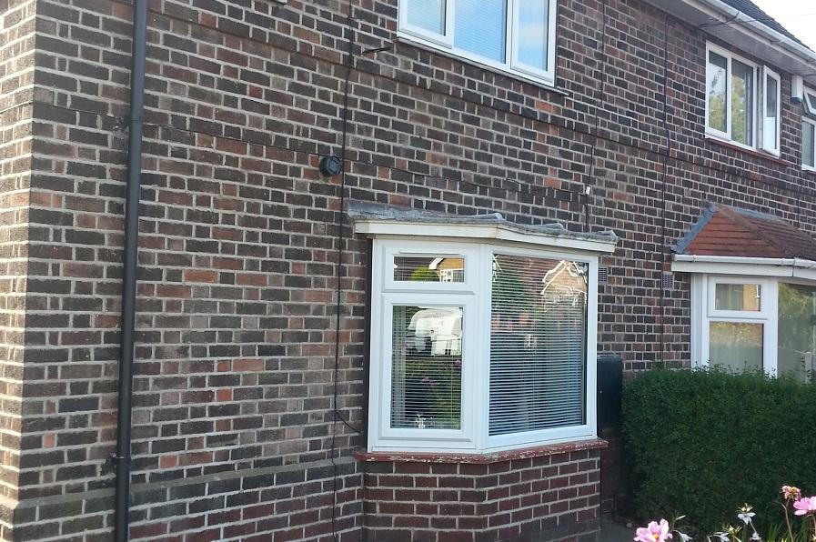 Delivering Decent Homes – Building A Better Nottingham