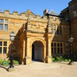 Delapre Abbey – preserving 900 years of history
