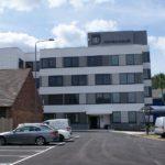 BREEAM Business Enterprise Centre