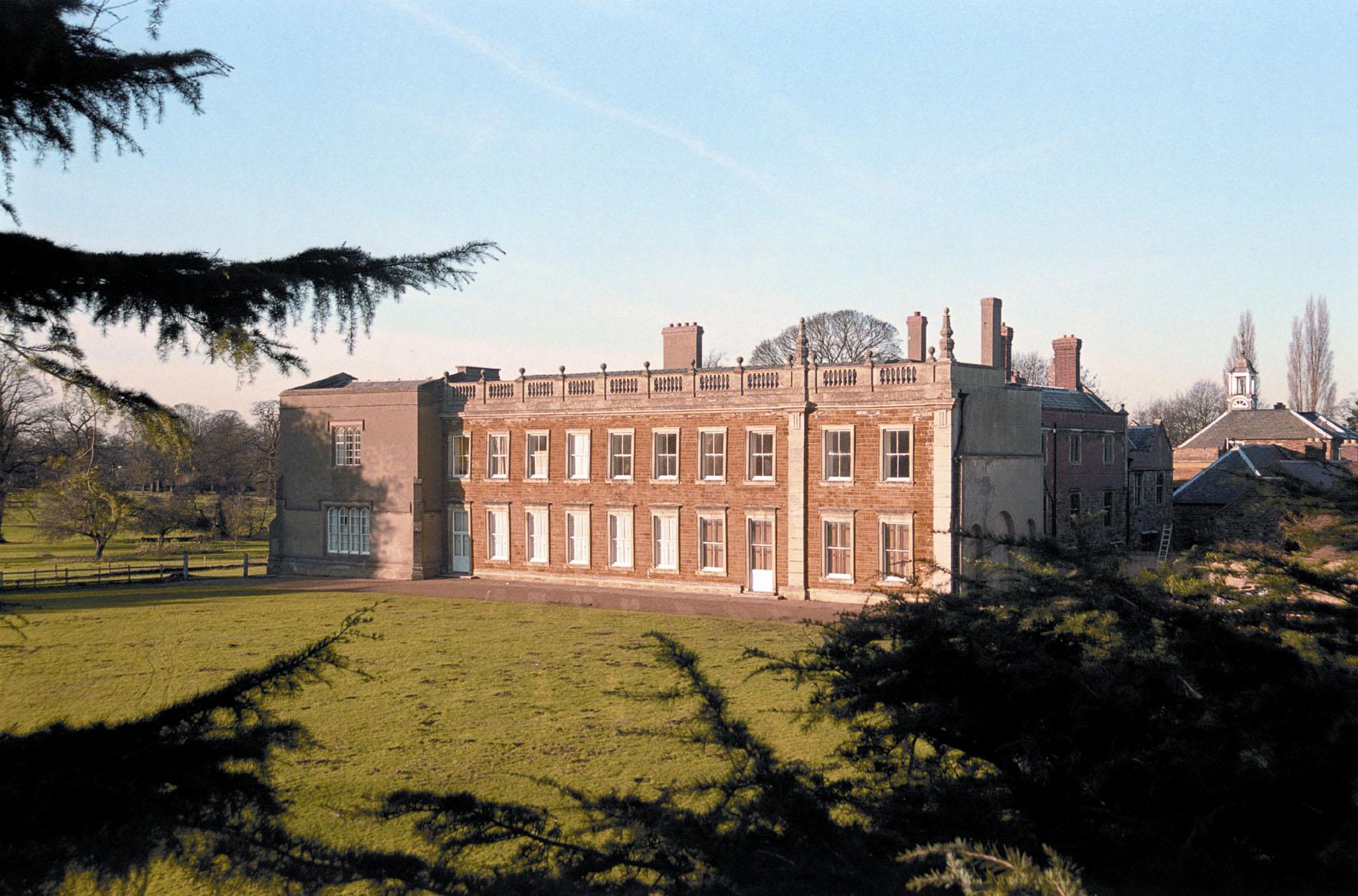 Delapre Abbey U2013 Preserving 900 Years Of History