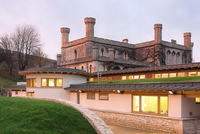 Lincoln Castle Revealed Programme
