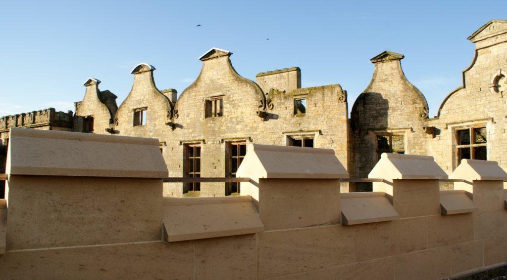 Bolsover Castle – accessing Bolsover's thrilling history