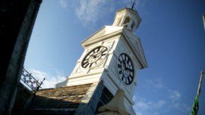 retford town hall clock tower
