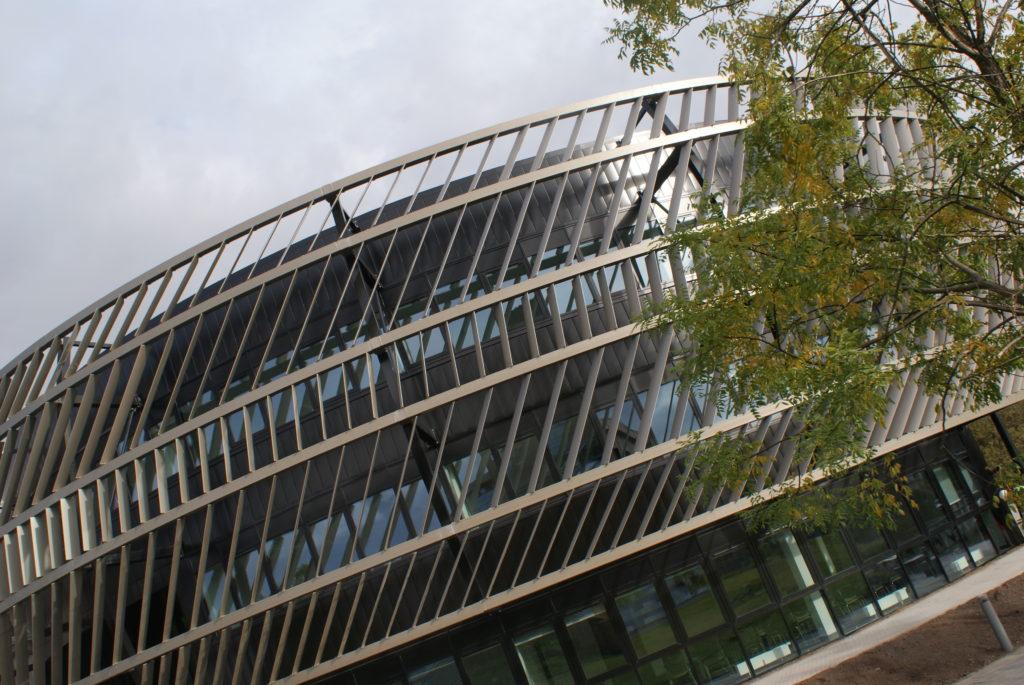 University Ingenuity Centre