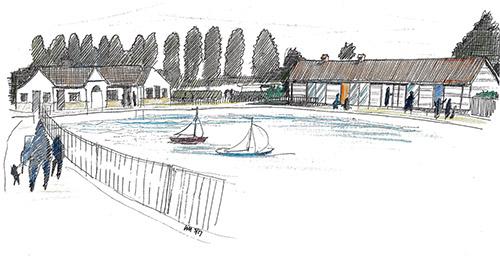 Wyndham Park, Grantham Restoration: Dawn of a New Era