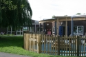 Extension at Carnarvon primary school