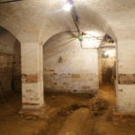 Delapre Abbey Conservation