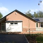 Windy Ridge Care Centre Bespoke CfSH Level 4 Bungalow