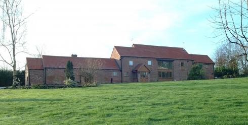 High quality barn renovation