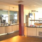 Lincolnshire Dining Hall Project