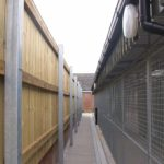 Military Specification Dog Kennels