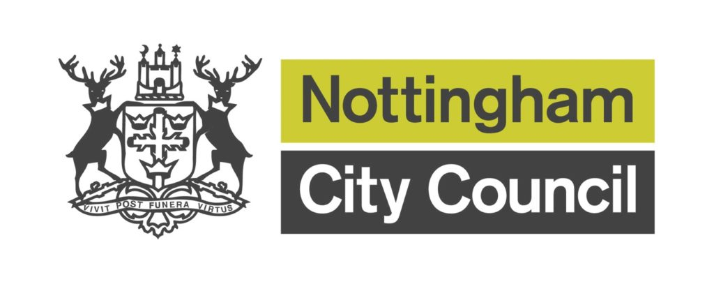 Nottingham City Council 50,000+ multi activity R&M and minor work projects