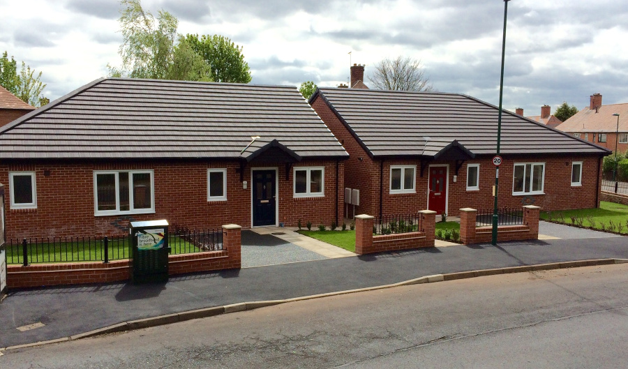 Denton Green Bungalows – Most Considerate Site in the U.K under £500k