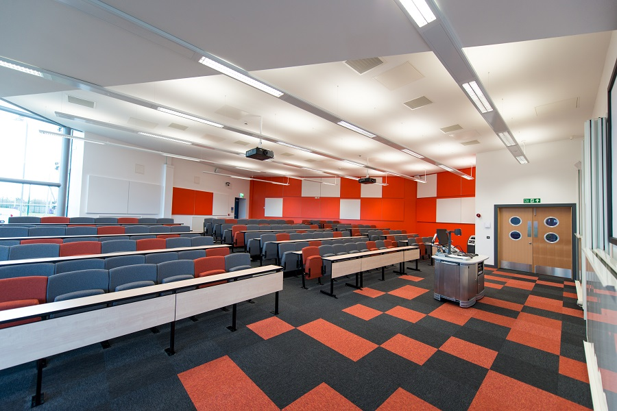 West Park Teaching Hub – Exceptional Learning Space