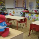 James Peacock Infant and Nursery School – 7 year relationship