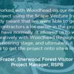 Sherwood Forest Visitor Centre