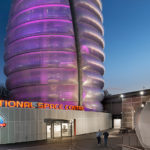 National Space Centre – Launch Pad Visitor Reception & Ticketing Hall