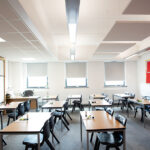 Rushcliffe School | New Build Performing Arts & Languages Building