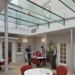 Highfield House BREEAM Excellent