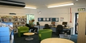 Mapperley Library Renovation and Extension